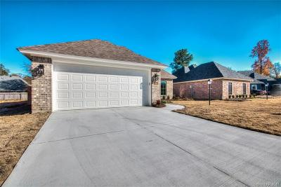 Norris Ferry Crossing Single Family Home For Sale: 239 Acadiana Creek