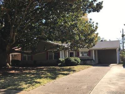 Broadmoor Terrace Single Family Home For Sale: 149 Charles Avenue