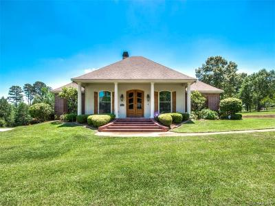 Shreveport Single Family Home For Sale: 6431 Arapaho Trail