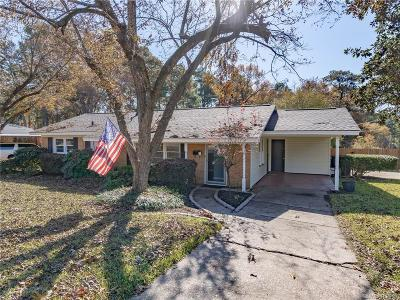 Minden Single Family Home For Sale: 300 Germantown Road