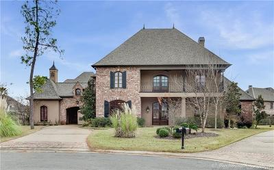 Southern Trace Single Family Home For Sale: 11931 Longfellow Circle