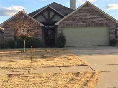 Bossier City Single Family Home For Sale: 3713 Sabine Pass Drive