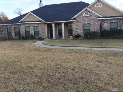 Single Family Home For Sale: 6641 Winder Circle W