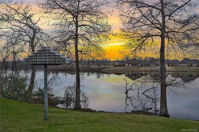 Shreveport Single Family Home For Sale: 4655 Dixie Garden Loop