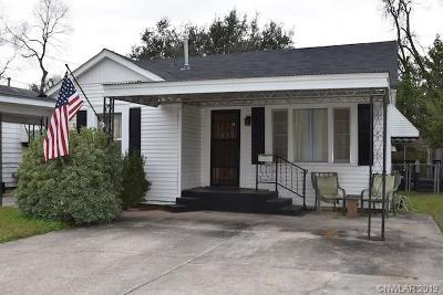 Bossier City Single Family Home For Sale: 2554 Hoyer Street