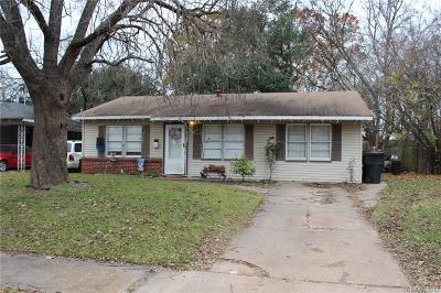 Bossier City Single Family Home For Sale: 1511 Debra Street