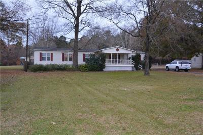 Keithville Single Family Home For Sale: 10538 Colworth Place