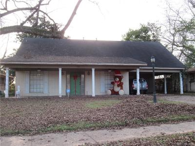 Bossier City Single Family Home For Sale: 3254 Schuler Drive