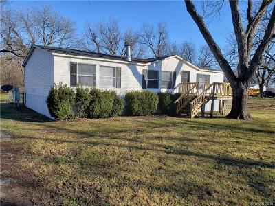 Bossier City Single Family Home For Sale: 125 Longhorn Drive