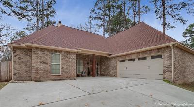 Shreveport Single Family Home For Sale: 3432 Judy Lane