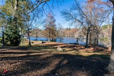 Shreveport Single Family Home For Sale: 1644 Cross Lake Boulevard