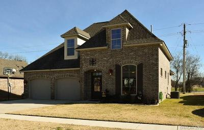 Bossier City Single Family Home For Sale: 956 Maize Street W
