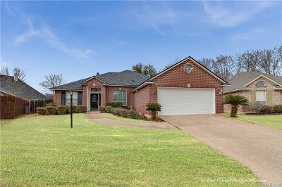 Shreveport LA Single Family Home For Sale: $189,000