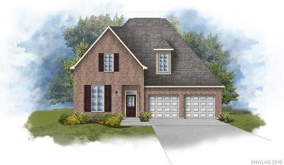 Bossier City Single Family Home For Sale: 360 Coppice Place