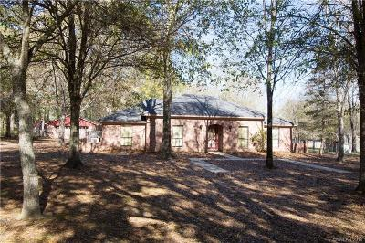 Shreveport Single Family Home Active Under Contract: 8326 Dance Drive