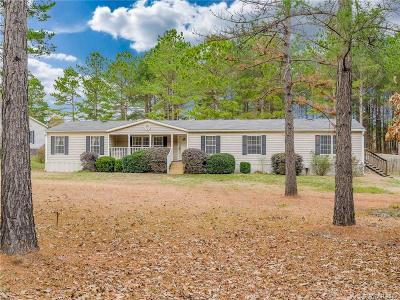 Benton Single Family Home For Sale: 1873 Highway 162