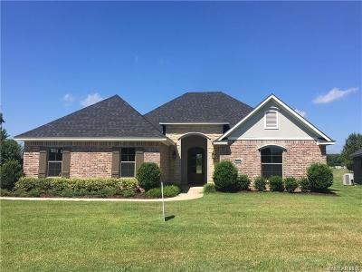 Bossier City Single Family Home For Sale: 131 Rachel Lane