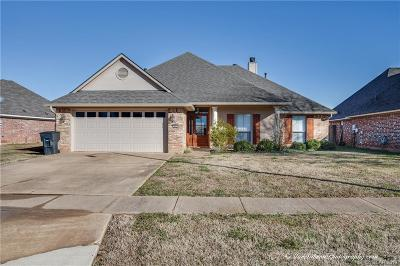 Bossier City Single Family Home For Sale: 5527 Meadowsweet Circle