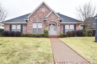 Brunswick Place Single Family Home For Sale: 9718 Catawba Drive