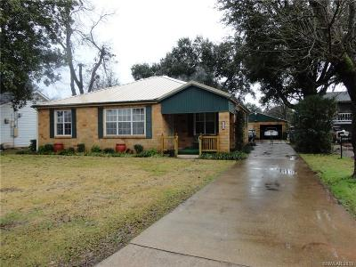 Bossier City Single Family Home For Sale: 2408 Northside Drive