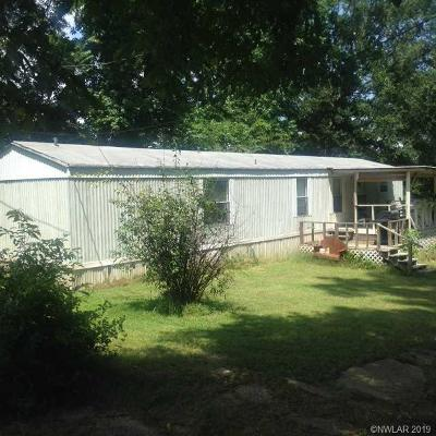 Haughton Single Family Home For Sale: 127 Lakefront Road