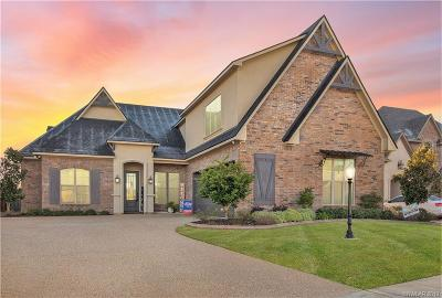 Bossier City Single Family Home For Sale: 680 Dumaine Drive