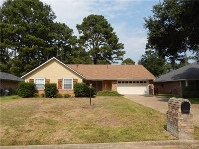 Ellerbe Road Estates Single Family Home For Sale: 9967 Trailridge Drive