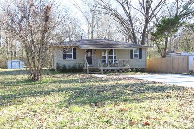 Shreveport Single Family Home For Sale: 263 W Birch