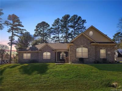 Shreveport LA Single Family Home For Sale: $342,000