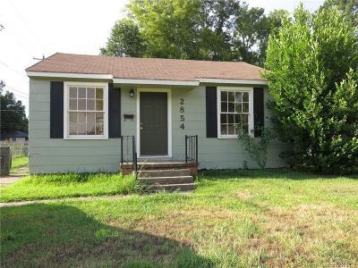 Shreveport LA Single Family Home For Sale: $30,000