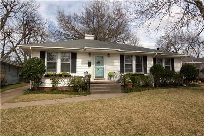Shreveport LA Single Family Home For Sale: $179,000