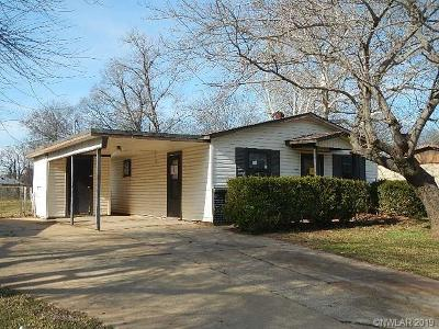 Bossier City Single Family Home For Sale: 3015 Malvern Street