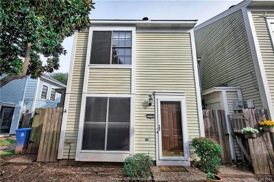 Shreveport Condo/Townhouse For Sale: 276 Settlers Park Drive