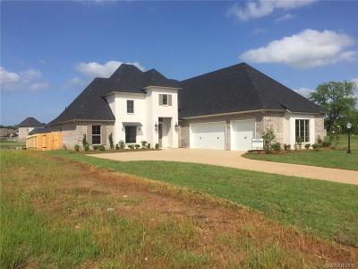 Bossier City Single Family Home For Sale: 251 Poydras