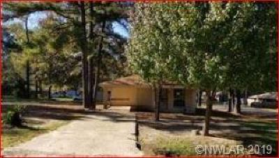 Benton Single Family Home For Sale: 929 Mitchell Street