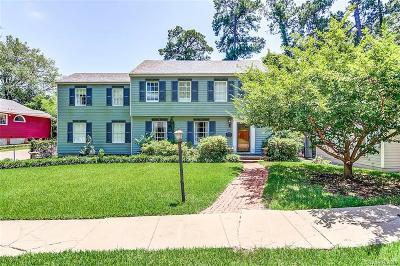 Shreveport LA Single Family Home For Sale: $279,000