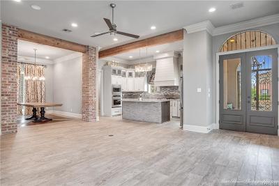 Bossier City LA Single Family Home For Sale: $429,000