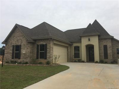 Haughton Single Family Home For Sale: 926 Antler Drive