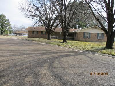 Minden Single Family Home For Sale: 702 Caney Street
