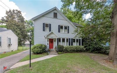 Broadmoor Single Family Home For Sale: 547 Broadmoor Boulevard