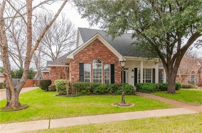 Acadiana Place Single Family Home For Sale: 410 Prestonwood Drive