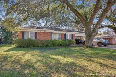 Broadmoor Single Family Home For Sale: 229 Albert
