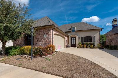 Twelve Oaks, Twelve Oaks/Orleans Court, Twelvel Oaks Single Family Home For Sale: 821 Galvez Avenue