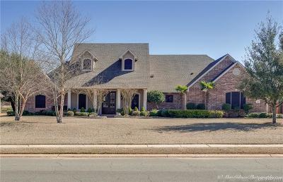 Benton Single Family Home For Sale: 240 Cattails Trail