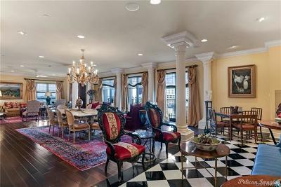 Shreveport Condo/Townhouse For Sale: 229 Milam Street #45