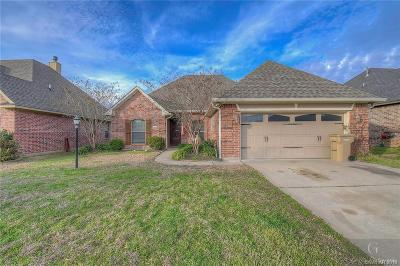Haughton Single Family Home For Sale: 205 Pearwood Circle
