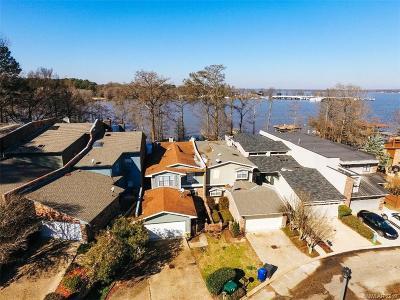 Shreveport Single Family Home For Sale: 5761 Anchor Way