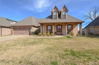 Benton Single Family Home For Sale: 229 Morgan Court