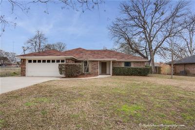 Benton Single Family Home For Sale: 4607 Lawndale Drive