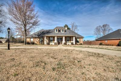 Greenwood Single Family Home For Sale: 9054 Cherry Ridge Boulevard